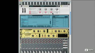 33. Arpeggiator Tweaks and Demonstration of Performance Combinator