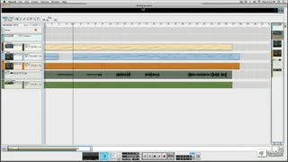 35. Remixing a Song with the Combinator - Part 1