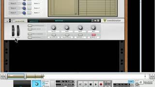 37. Creating a Combinator Multi-FX Unit for DJs - Part 1