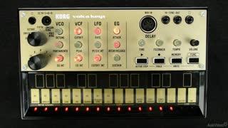 18. MIDI Setup