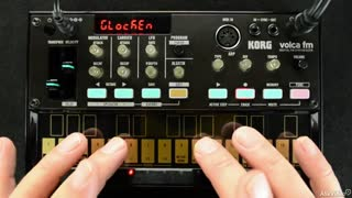 17. Voice Modes/Chorus