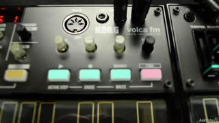 19. Exporting to Another volca fm