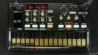 6. Recording a Sequence
