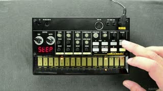 volca 101: volca beats Explored - Preview Video
