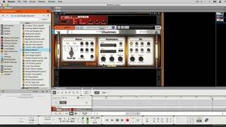 52. A-List Studio Drummer - Studio beats
