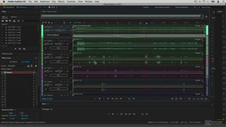 18. Exporting From Audition