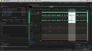 12. Spectral Audio Editing