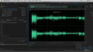 8. Waveform Editing