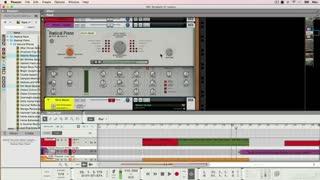 18. Creating Piano Melodies
