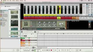 2. Creating a Backbeat