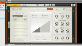 47. StringWERK - The Interface