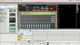 4. Creating a Bass Groove