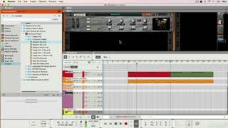6. Layering Drum Parts