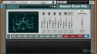 77. Reason Drum Kits Explored