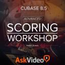Cubase 8 209 - Advanced Scoring Workshop