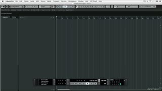1. Introduction to Scoring with Cubase