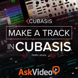 Cubasis 2 101 Make a Track in Cubasis Product Image