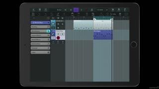 6. Audio Units & Inter App Audio