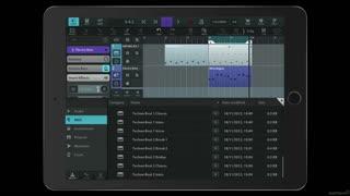 7. The MIDI Editor