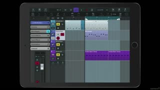 9. Importing & Stretching Audio