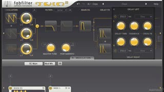 18. The MIDI Source Module