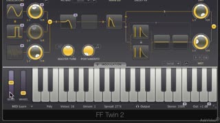 4. The Modulation Section