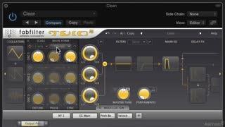 8. In-Depth Oscillator Tweaks