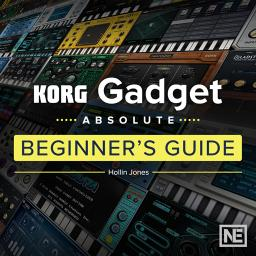 Gadget 101 Absolute Beginner's Guide Product Image