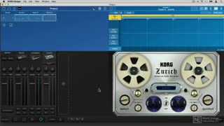 12. Editing Audio in Gadget