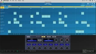 15. Quantization and MIDI Note Editing