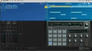 9. Assigning MIDI CC Controls