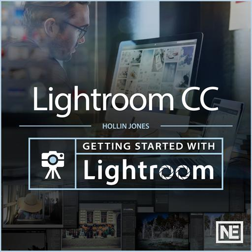 Getting Started With Lightroom Classic CC