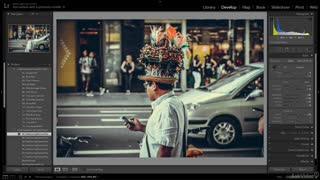 Lightroom CC 101: Getting Started With Lightroom - Preview Video