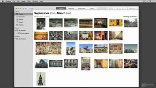 2. Adobe's Lightroom vs. Apple's Photos