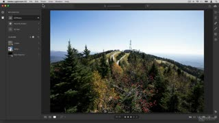 3. Lightroom's Cloud Features