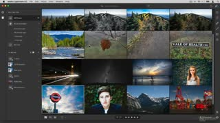 1. Introduction to Lightroom CC