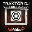 Native Instruments 216 - Traktor DJ For iPad