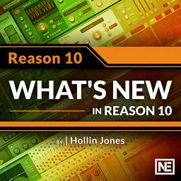 What's New in Reason 10