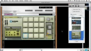 9. Creating a Beat