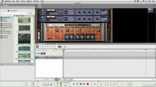 1. Recording MIDI Tracks