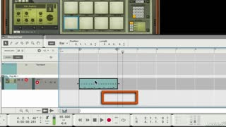 2. Intro to MIDI Clips