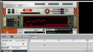 20. MIDI Out: Program Change