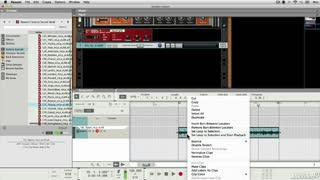 19. Editing Audio Clips - Part 2