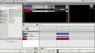 7. Recording Multiple Audio Tracks