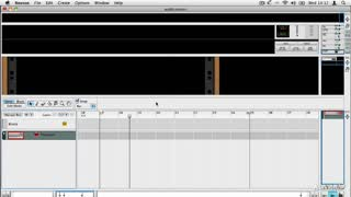 10. Timestretching Audio Loops