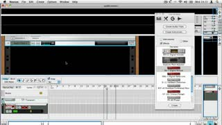 13. Recording With Insert FX - Part 1