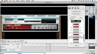 14. Recording With Insert FX - Part 2