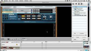 15. Recording Through REs