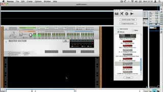16. Sampling Audio Into Devices
