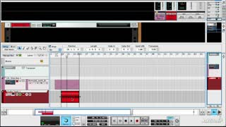 19. Audio Processing Using Sequencer